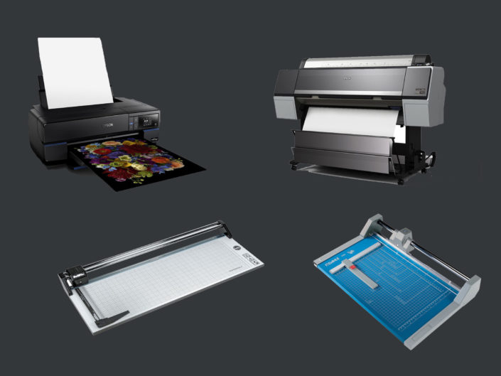 Office, Printers & Trimmers